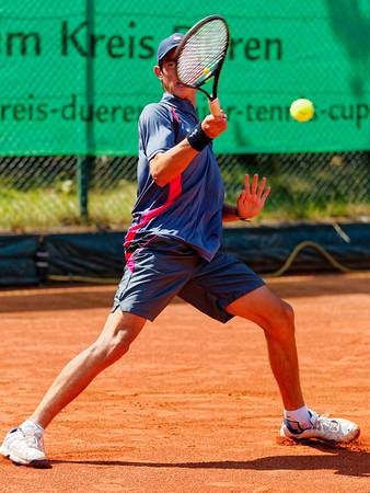 110. Thiago Agustin Tirante - Kreis Düren Junior Tennis Cup 2015_10