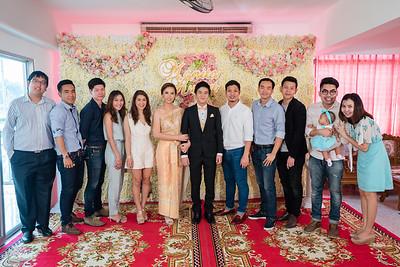 Kunat's Wedding