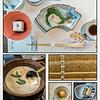 Day 1: Lunch Ume-no-Hana, Fushimi