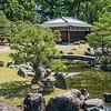 Day 9 Tue 26 Nijoh & tea ceremony