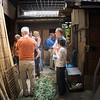 Day 1: Take-hei bamboo warehouse, Kagata family