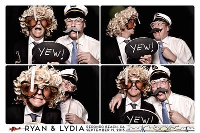 LA 2015_09_19 Lydia & Ryan