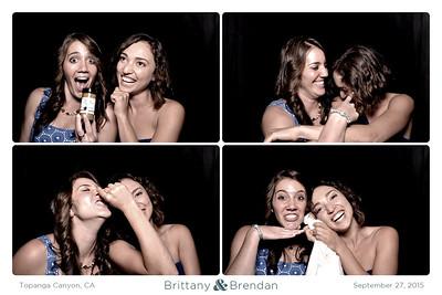 LA 2015_09_27 Brittany & Brendan
