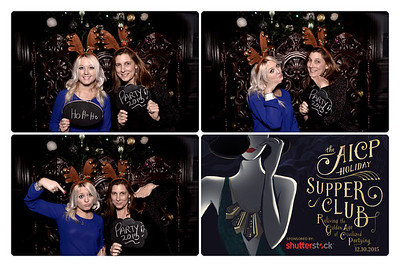 LA 2015_12_10 AICP West Holiday Party 2015