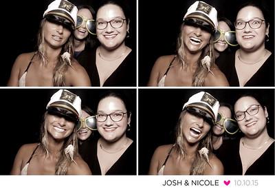 LA 2015-10-10 Nicole & Josh