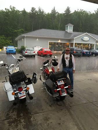 Laconia Day Ride