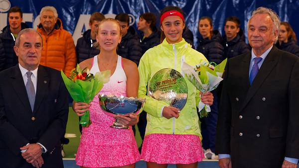 109. Finalists girls - Les Petits As 2015_109