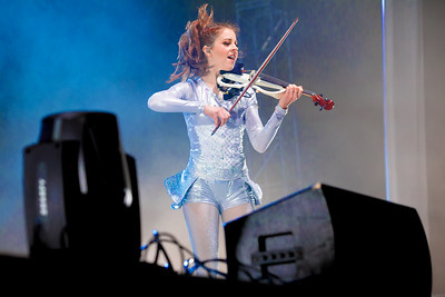 @LindseyStirling