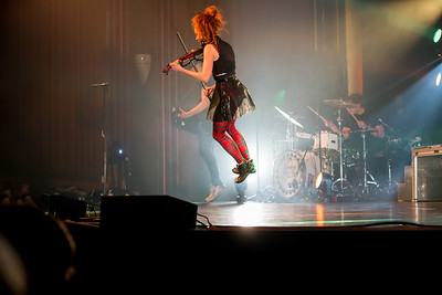 Uptown Theater Napa @LindseyStirling