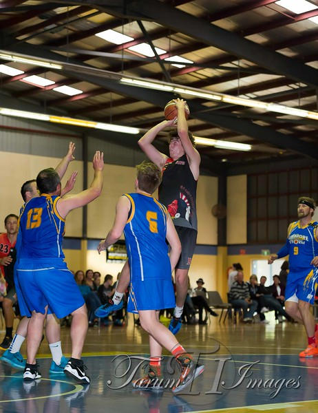 © Lismore v Braves 18 July 2015-182