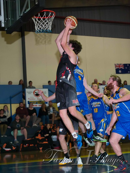 © Lismore v Braves 18 July 2015-404