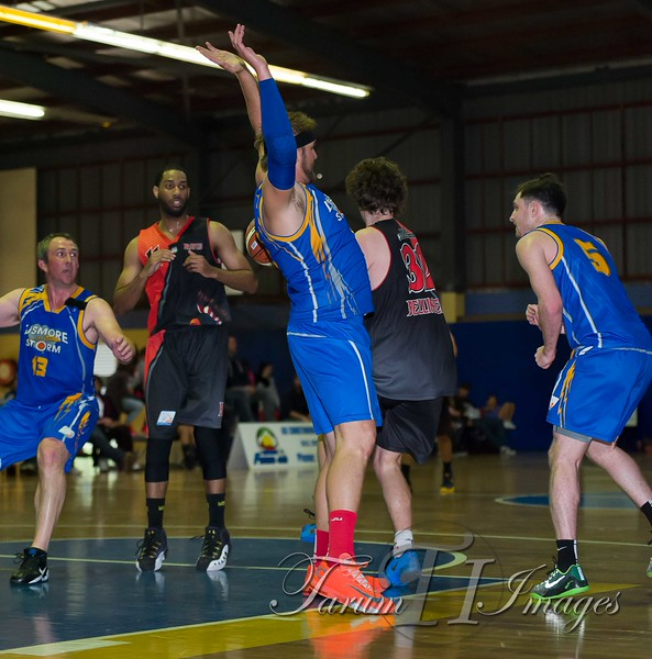 © Lismore v Braves 18 July 2015-184