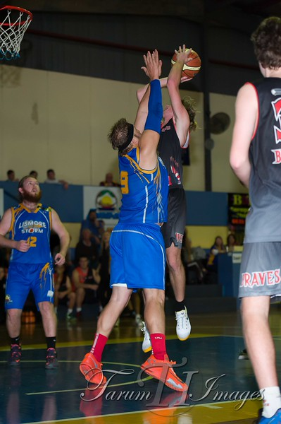 © Lismore v Braves 18 July 2015-496
