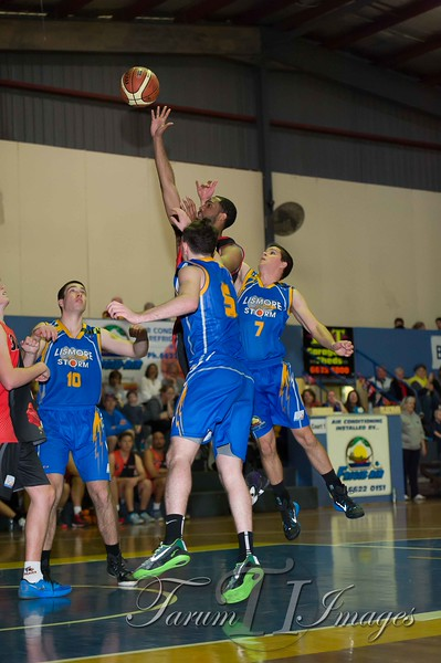 © Lismore v Braves 18 July 2015-346