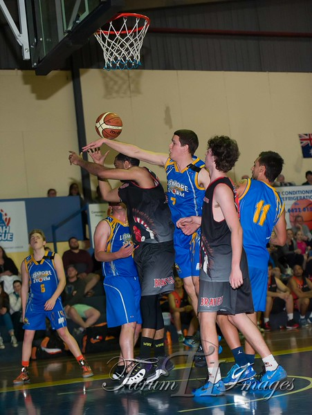 © Lismore v Braves 18 July 2015-446