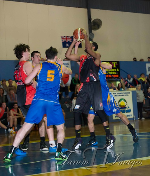 © Lismore v Braves 18 July 2015-344