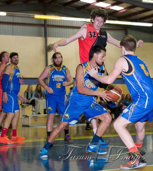 © Lismore v Braves 18 July 2015-148