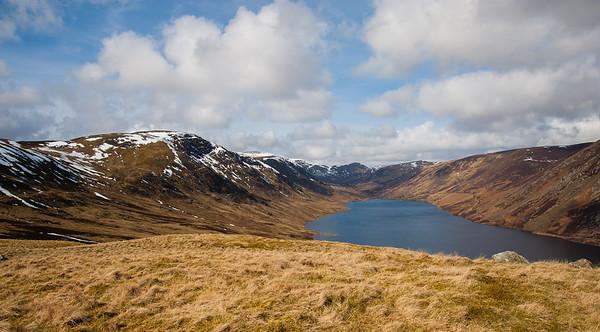 Loch Turret - 13/03/2015