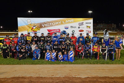 Show Me 100 feature drivers of 2015