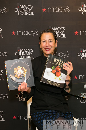 Macy's Culinary Council with Chef Nany Silverton