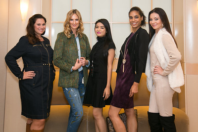 Macy's Presents Fashion's Front Row at Valley Fair Mall