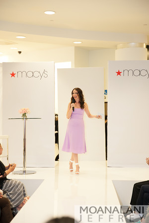 Macy's Spring Impulse Event with Janie Bryant