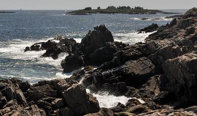 Maine Vacation