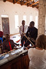 Between services on Saturday we practiced some music and songs with the local band members. Some of these guys are pretty incredible gifted musicians.