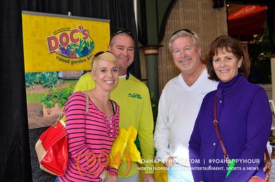 Saturday @ Jacksonville Home & Patio Show - 3.7.15