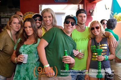 St. Paddy's Day Party @ Lynchs Irish Pub - 3.17.15