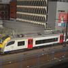 SNCB/NMBS EMU no. 08150 at Mechelen, Belgium.