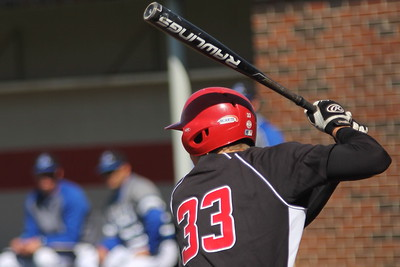 Gardner-Webb baseball loses 5-3 Sunday March 29th on their final day of the three day tournament against UNC Asheville.