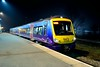 18 March 2015 :: 170306 is seen at Barnetby with 1R93 from Cleethorpes to Sheffield