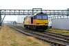 17 March 2015 :: Colas liveried 60021 near Immingham