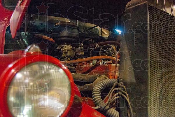 MET 032015 REO ENGINE