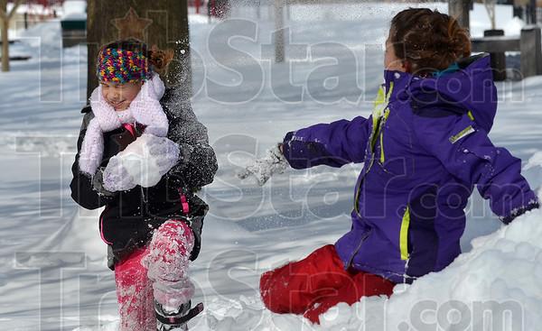 MET 030215 SNOW 02WASHINGTON