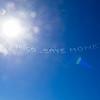 Sky-writing