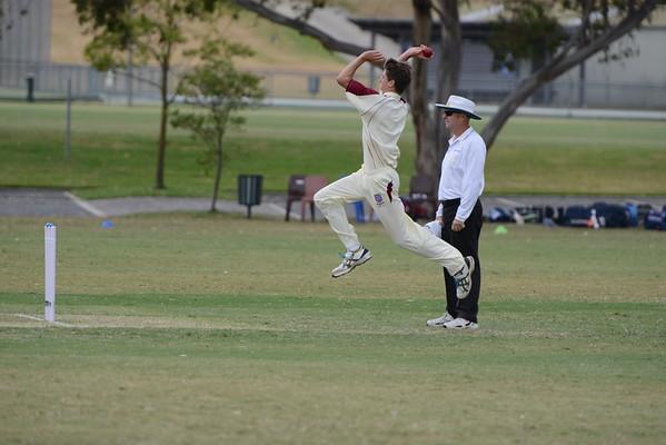 Marist Cricket Carnival