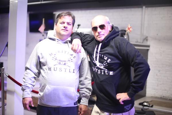 Maritime Hustle / Randy & Lahey