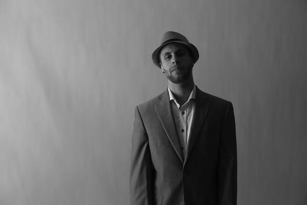 Matt Hinchey / BW Suit Photos