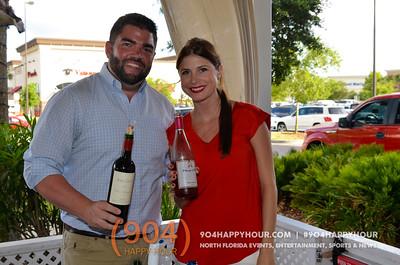 Free Wine Tasting & Wild Turkey Bourbon @ Blackfinn - 5.27.15