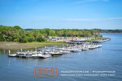 Freedom Boat Club Fleet Photos