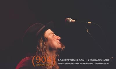 Judah and the Lion and Mat Kearney. PV Concert Hall. 5.11.2015
