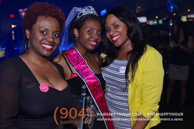 Ladies Night @ Latutde 360 - 5.21.15