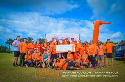 Orangetheory Fitness - Not Your Everyday 5k Charity Challenge @ Nocatee - 5.17.15