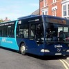 Arriva BU06HSO 3909 in Leighton Buzzard.