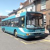 Arriva V264HBH in Princes Risborough.