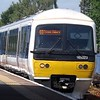 Chiltern 165023 at Princes Risborough.