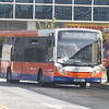 Centrebus TU11BUS at Milton Keynes.