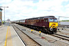 28 May 2015 :: On the rear of 1Z60 at Reading was 57313